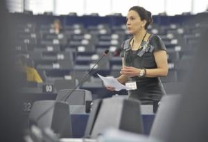 © European Union - European Parliament/MEP Antoniya Parvanova