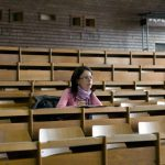 Female academics pay a heavy baby penalty