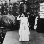 Nine inspiring lessons the suffragettes can teach feminists today