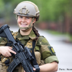Norway becomes first NATO country to draft women into military