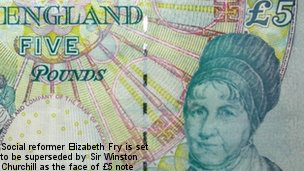 Miliband: Male-dominated banknotes highlight 'crisis' in gender representation