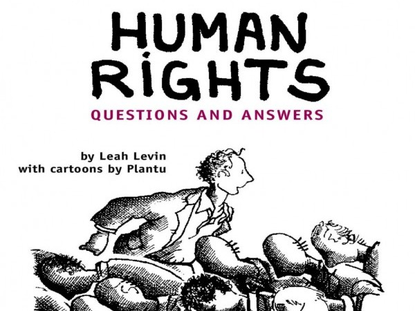 UNESCO: Human Rights – Questions & Answers