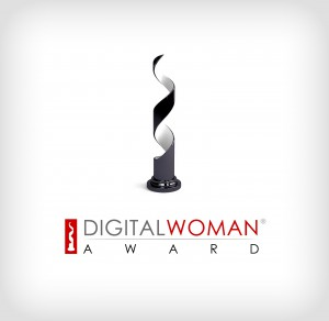 First 'Digital Woman of the Year' Award launched