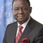 U.N. director: 'Women will change the world'