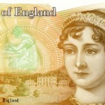 Bank of England: Jane Austen to appear on £10 note