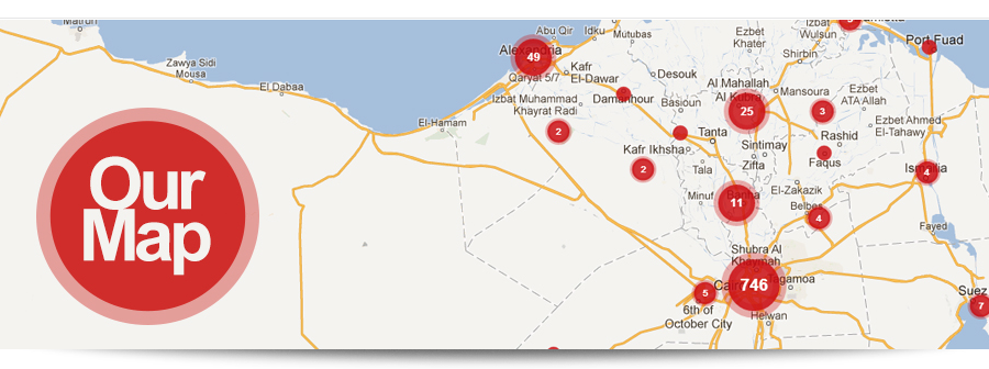 Cairo: HarassMap works to keep women safe as sexual violence escalates