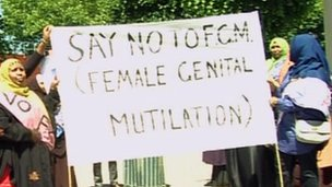 Study will update female genital mutilation figures in England and Wales