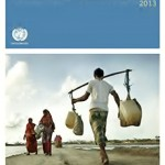 The gender dimension of the Millennium Development Goals I 2013 Report