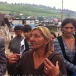 Jeunesse Rom: l'ambition d'être femme de ménage