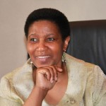 Phumzile Mlambo-Ngcuka from South Africa appointed as new UN Women Executive Director