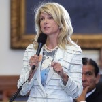 "Wendy Davis vs. ""Lean In"" – Do Women Need Help to Lead?"