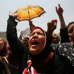 Egyptian Women Fight Back Against Sexual Assault Amid Crisis