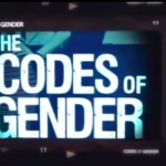 "Documentary analysing advertising: ""The Codes of Gender"