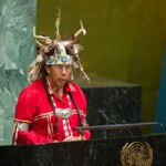 9th August: International Day of the World's Indigenous Peoples