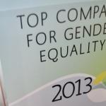 Time for Equality at the 2nd European Forum on Best Practices in Gender Equality – La Grande Soirée de l'Egalité des Genres