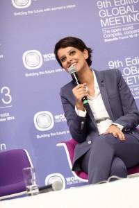 (c) Women's Forum