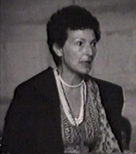 Tina Lagostena Bassi