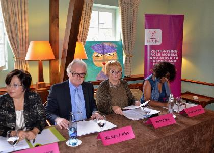 Roundtable on Gender Training in Education – 2nd European Forum on Best Practices in Gender Equality, an article by wort.lu