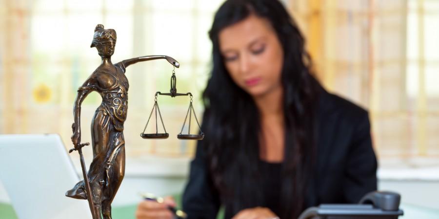 Scheda tematica: Donne e Magistratura in Italia