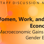 Women, Work, and the Economy: Macroeconomic Gains from Gender Equity