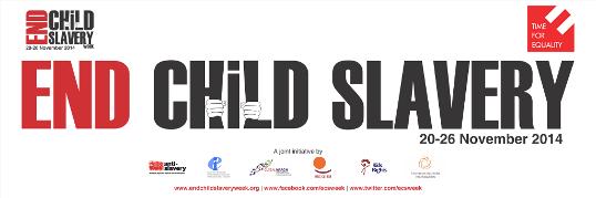End Child Slavery