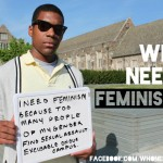 The Role of Men in Gender Equality