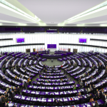 EU news: MEPs call for draft law to prevent gender-based violence by 2014