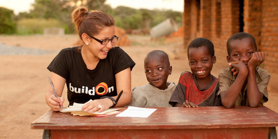 14 Organizations Changing The World Through Education