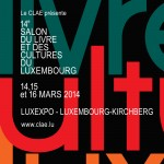 Time for Equality at the 14th edition of ''Salon du Livre'' in Luxembourg