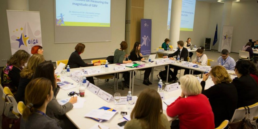 Combating gender-based violence seriously hampered by data gaps: a new research by EIGE