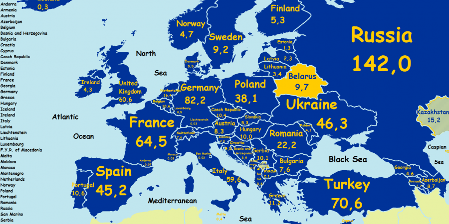 Democracy, Human Rights and the Rule of Law in Europe (May 2014)