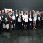 Signature de la Charte de la Diversité 27 mai 2014