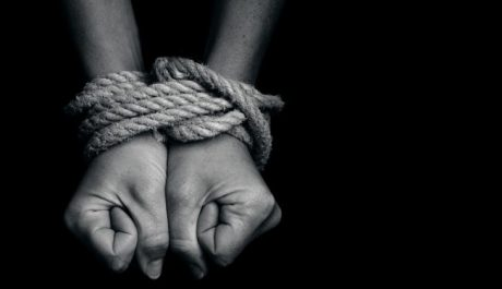 What Men can do to Stop Human Trafficking