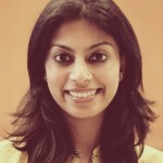 Meera Vijayann, Guest Blogger and Social Media