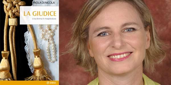 """""""La Giudice"""" de Paola Di Nicola bientôt disponible en français"""