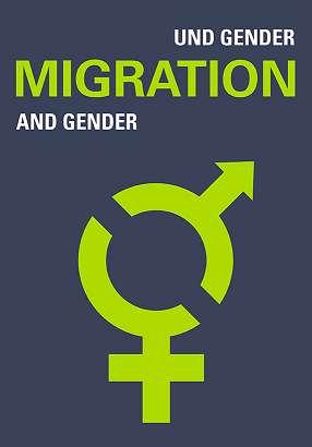 Migration & Gender International Conference 18-20 June 2015 @CDMH Luxembourg