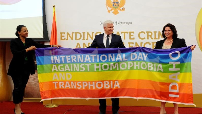 LGBTI rights are human rights – 2015 European IDAHO Forum