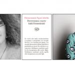 """""""Dovremmo essere tutti femministi""""- Melania Mazzucco presenta il saggio di Chimamanda Adichie"""