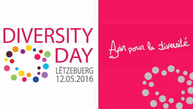 12 May 2016 : Diversity Day!