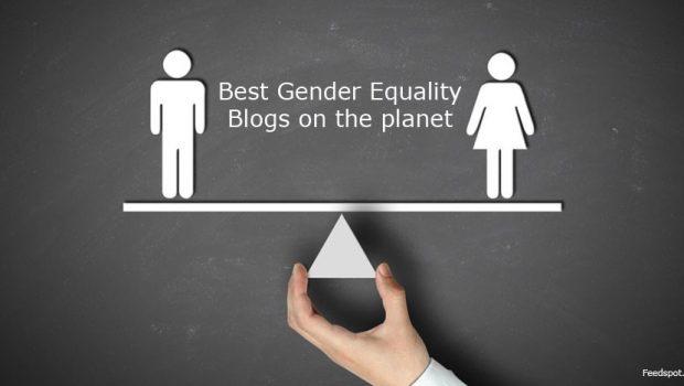 Top 50 Gender Equality Blogs and Websites