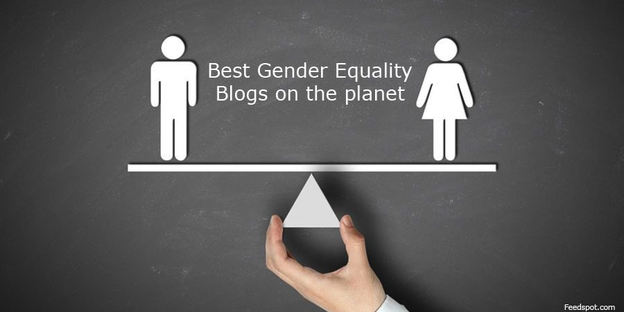 Top 50 Gender Equality Blogs and Websites