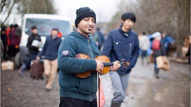 Bienvenu chez les ch'tis … – Action humanitaire dans le Hauts-de-France