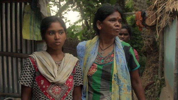 """Cecilia"": struggle of a woman to get justice for her trafficked child"