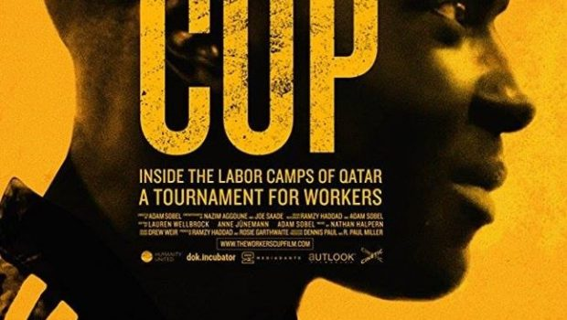 """""""The Workers Cup"""" – Ciné ONU, 26 March 2018, Luxembourg"""