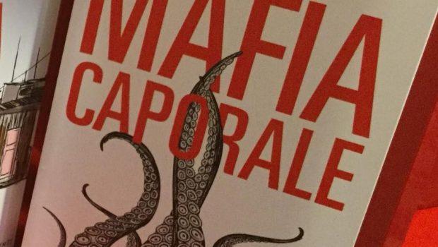 """Table Ronde: Les esclaves du 21ème siècle """"Mafia Caporale"""" – 3 mars Luxembourg"""