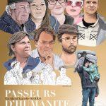 Ponts d'humanité – Projection débat, 18 juin Luxembourg
