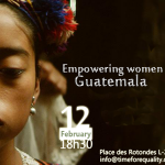 Empowering Women in Guatemala