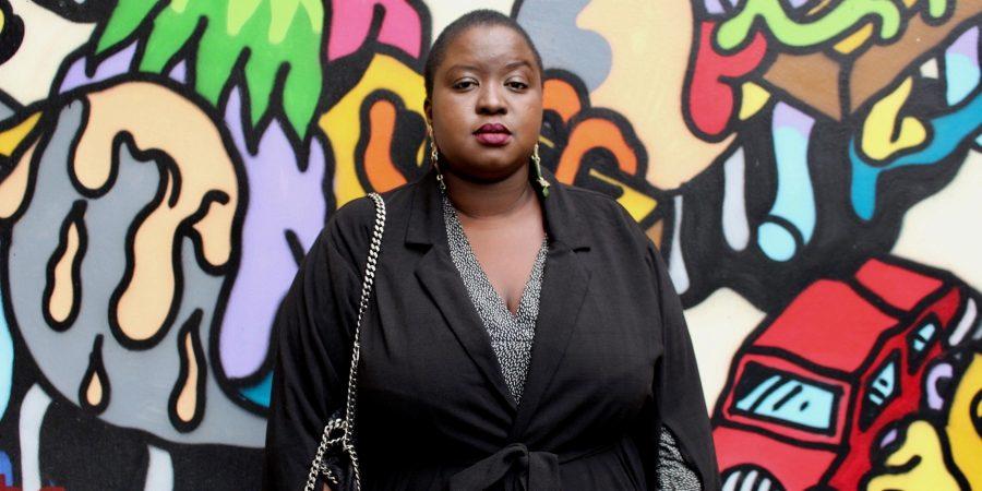 WORKSHOP Marie Dasylva – Survivre aux comportements racistes et sexistes sur le lieu de travail