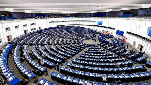 Time for Equality promotes EU citizens' engagement in the 2019 European elections