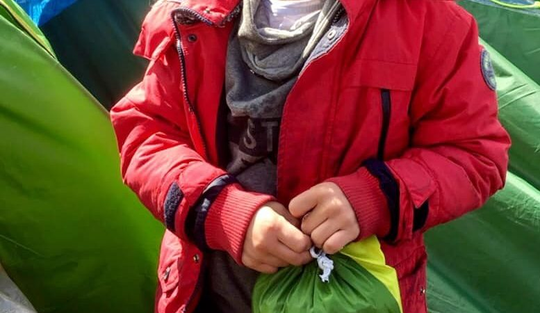 Make a Difference – Organizing a Refugee Collection